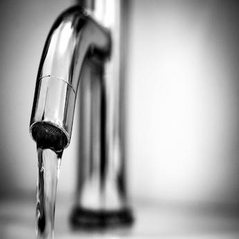 waterleiding-lekkage